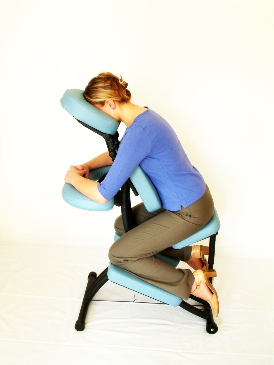 Corporate Chair massage | PMTF